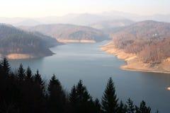 克罗地亚lokve 免版税图库摄影