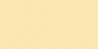 Lol-Puppen-Vektorhintergrund mit Streifen und Tupfen Netter hellgelber Hintergrund für girly Partei der Dekoration lizenzfreie abbildung