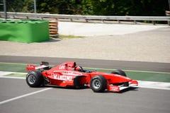Lola B02-50 Formula 3000 Car Royalty Free Stock Photo