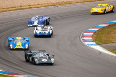 Lola T70 Royalty Free Stock Image