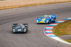 Lola T70 Stock Photos