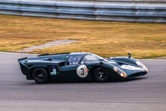 Lola T70 Stock Photography