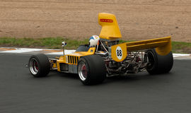Lola T332 F1 race car Stock Photos