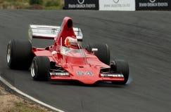 Lola T400 F1 Rennwagen Lizenzfreie Stockbilder