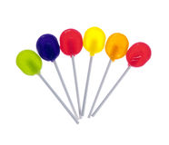 Lolipops Fotos de Stock