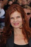 Lolita Davidovich. At the 'Oceans' Los Angeles Premiere, El Capitan Theatre, Hollywood, CA. 04-17-10 stock images