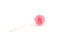 lollipop γλυκό Στοκ Φωτογραφίες