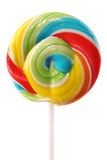 Lollipop Royalty Free Stock Photos