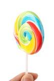 Lollipop Royalty Free Stock Photos