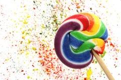 Lollipop Fotografía de archivo
