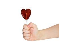 Lollipop Immagine Stock Libera da Diritti