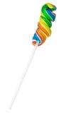 Lollipop Fotografia Stock Libera da Diritti