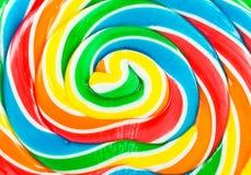 Lollipop Fotografia de Stock Royalty Free