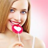 Lollipop Stock Images
