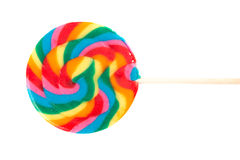 Lollipop Stock Image