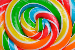 Lollipop Royalty Free Stock Photo