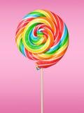 Lollipop στοκ εικόνα με δικαίωμα ελεύθερης χρήσης