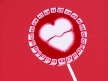 lollipop Στοκ Φωτογραφία
