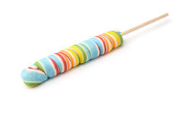 Lollipop Imagem de Stock Royalty Free