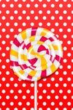 Lollipop Immagine Stock