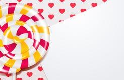 Lollipop Fotografie Stock