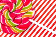 Lollipop Fotos de Stock Royalty Free