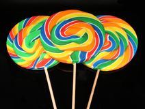 Free Lollipop Royalty Free Stock Images - 6855319