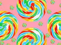 Lollipop Imagem de Stock