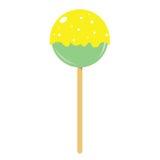 Lollipop Imagen de archivo libre de regalías