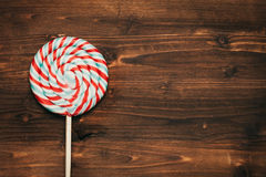 Lollipop candy Royalty Free Stock Photos