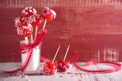Lollipop Royalty Free Stock Images