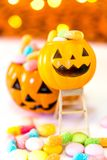 0 lollipop kgtoh студня иллюстрации http il href halloween поля 7 15 полностью конфеты масла штанги яблока exc dreamstime downloa Стоковая Фотография