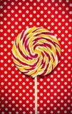 Lollipop Royalty Free Stock Image