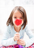 Lollipop Stock Images