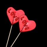 Lollipops Стоковые Фото