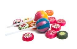 lollipops Стоковые Изображения
