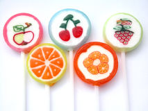 Free Lollipops Stock Image - 142951