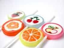 lollipops Στοκ Εικόνες