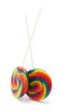 Lollipops Stock Images