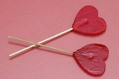 Lollipops Στοκ φωτογραφίες με δικαίωμα ελεύθερης χρήσης