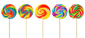 Free Lollipops Stock Photography - 29369382