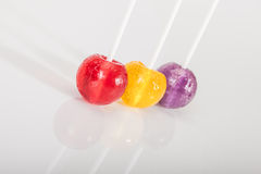 lollipops Fotos de Stock Royalty Free