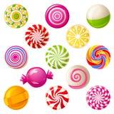 lollipops Στοκ εικόνες με δικαίωμα ελεύθερης χρήσης