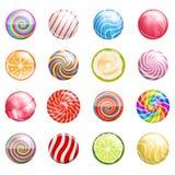 lollipops Fotos de Stock