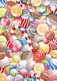 lollipops Imagem de Stock Royalty Free