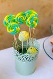lollipops Стоковые Фотографии RF