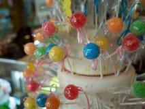 lollipops Imagens de Stock