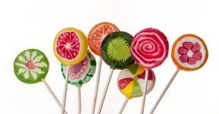 lollipops stock fotografie