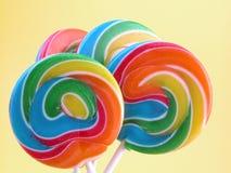 Lollipops Stock Photos