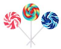 Lollipops immagine stock libera da diritti